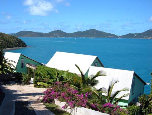 Caribbean Villa Rentals St John
